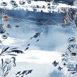 Illustrazione Ocean
